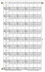 pitching chart template - pitching chart template pictures to pin on pinterest